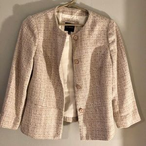 Casual or dressy jacket